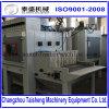 De automatische machines van het riemzandstralen/het zandstralenmachine van de Transportband