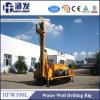 reboque de 300m/equipamento Drilling hidráulico montado esteira rolante de poço de água (HFW300L)