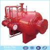 El tanque de vejiga de la espuma para el sistema del fuego de la espuma