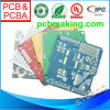 Fr 4 Double, Single, Any Size에 Mutiple Layers Bare Printed Circuit Board,