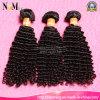 高品質のねじれたカールの組みひもは毛の織り方のねじれの毛で縫う