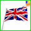 튼튼한 인쇄 주문 국기 옥외 깃발