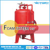 Углерод Steel Foam Bladder Tank для Fire Fighting