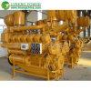 Prix usine diesel du groupe électrogène de série de Chongqing Cumm 500kw