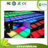 RGB Sensor Dancing Floor com Tempered Glass