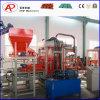 Máquina de moldear del bloque automático completo con calidad europea