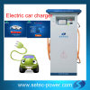 C.C. Direct Current Fast Charger del Li-ion EV con SAE/Tesla/Chademo Connector