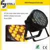 18PCS 2in1 Waterproof LED PAR Light (hl-027)