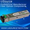 Tx Rx 1550 Bidi 1310 Singlemode 1000m SFP Module