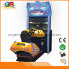 Moneta Game Machine 3D Motion Street Racing Car Coin Machine