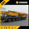 Grand camion hydraulique de la grue 100ton de camion de Qy100k avec la grue
