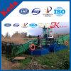 Wasserweed-Ausschnitt-und Abbau-Maschine