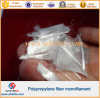 Material composto reforçado dos PP da adição fibra concreta