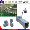Lighting와 Power Distribution를 위한 PVC Shell Busbar Trunking System