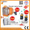 Sistema de pulverizador manual do pó do grupo do preço de fábrica