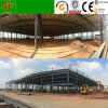 Pre проектировать Pre проектированное строя здание структуры металла