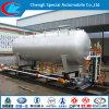 10cbm 12cbm 5tons LPG Skid Station 5000 Liters LPG Tank
