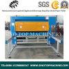 Machine de découpage de carton du nid d'abeilles Zfw-3500