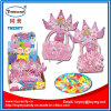 Prinzessin Plush Collection Kids Toy mit Süßigkeit