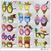 Colorido y Abundant Design Party Sunglasses (PTS)