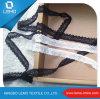 Cordón de nylon nupcial del punto del Spandex de la ropa interior atractiva