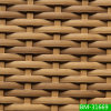 Material de mimbre de los muebles al aire libre plásticos calientes de la venta (BM-31669)