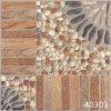 Azulejo de suelo de piedra Cobbled rústico para la decoración del jardín (400X400m m)
