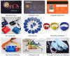 Hf RFID Card da alta qualidade 13.56MHz S50 ABS Plastic