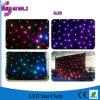 Cortina de la decoración de la estrella del LED para la Navidad de la etapa (HL-051)