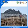 Les tuiles de toit de Wante peuvent supporter de diverses conditions atmosphériques pendant des décennies
