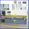 De hydraulische Scherpe Machine van de Plaat (QC12K-6X2500 E200S)