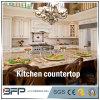 Granito naturale per il controsoffitto della cucina nel trattamento Polished