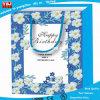 La bolsa de papel más nueva de las compras, bolsas de papel baratas, hace la bolsa de papel a mano