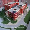 Масштабная модель Maker_Quality стационара архитектурноакустическая модельная (BM-0198)
