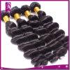 O emaranhado não livra nenhuma onda indiana de derramamento 20 do Weave do cabelo ''