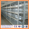 Стальная средств вешалка панели металла Shelving обязанности Warehousing шкаф