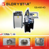 Glasses FrameまたはSanitary Wares/Hardwares/BatteryのためのGlorystar 4 Axis AutomaticレーザーWelding Machine