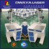 Fábrica de máquina de la marca del laser de la fibra de China