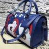 2015 bolso de señora Messenger Bags Printeing Women's ajustables de los bolsos de la chica joven del verano de la manera de los bolsos de hombro del bolso de las mujeres (XD150640)