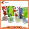 Aroma 2017 del OEM China FDA 2 en 1 corrección del pie del Detox
