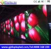 SMD farbenreiche LED-Bildschirmanzeige P10 für das Handelsbekanntmachen im Freien
