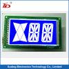 Stn-AFFICHAGE À CRISTAUX LIQUIDES de Customerized avec l'écran LCD USD de connecteur à broches En état d'air