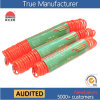 Pneumatic EVA Spiral Air Hose (8*5 9M)