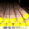 Aço plástico de aço laminado a alta temperatura Nak80 do molde de Specail, Nak55
