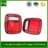 pour la rotation de Tj de Wrangler de jeep/frein/signal/lampe d'arrière renversée