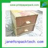 간단한 포장 디자인 서랍 상자 저장 상자 종이 선물 상자