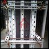 Système de support de coffrage pour la construction en béton de fléau