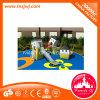 GSは販売のために子供を使用した屋外の運動場装置を承認した