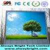 Abt HD und vollkommene Qualitätim freien Bildschirmanzeige LED-P10