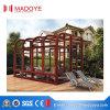 Sunroom modificado para requisitos particulares del metal para el uso del salón de té